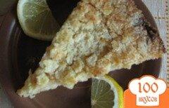 Фото рецепта: «Торт Тайна лета»