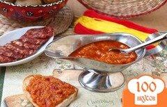 Фото рецепта: «Канарский острый соус – mojo picon»