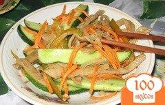 Фото рецепта: «Соевое мясо для похудения»