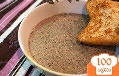 Фото рецепта: «Быстрый суп без мяса»