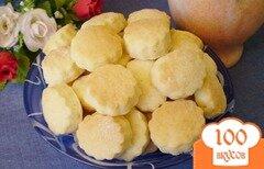 Фото рецепта: «Постное печенье»
