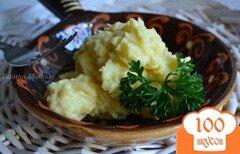 Фото рецепта: «Эльзасский картофельный салат»