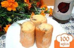Фото рецепта: «Багет фаршированный»