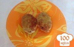Фото рецепта: «Свинные котлетки»