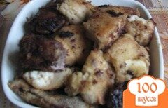 Фото рецепта: «Рыбные деликатесы»