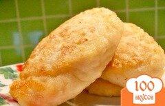 Фото рецепта: «Куриные котлеты для детей»
