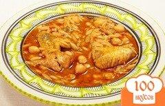 Фото рецепта: «Чорба с курицей»