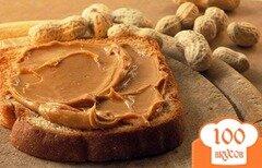 Фото рецепта: «Домашнее арахисовое масло-паста»