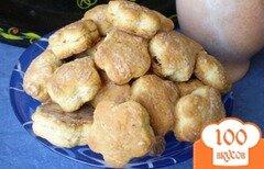 Фото рецепта: «Любимые печеньки»