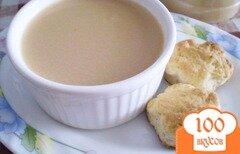 Фото рецепта: «Сгущенное молоко с сахаром»