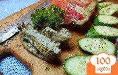 Фото рецепта: «Фритата с помидорами»