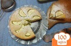 Фото рецепта: «Сладкий пирог с кабачком»