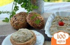 Фото рецепта: «Баклажаны по-еврейски»