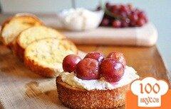 Фото рецепта: «Маленькие итальянские бутерброды»