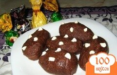 Фото рецепта: «Пироженое картошка»