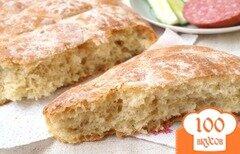 Фото рецепта: «Вкусный домашний хлеб»