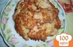 Фото рецепта: «Отбивные из куриной грудки»