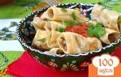 Фото рецепта: «Бораки - пельмени по-армянски»