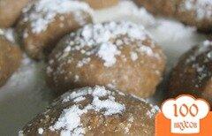 Фото рецепта: «Сладкая картошка»
