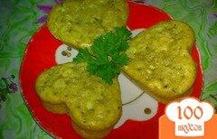 Фото рецепта: «Кексы с пряностями»