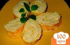 Фото рецепта: «Сырная закуска»