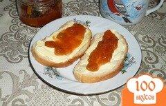 Фото рецепта: «Яблочное варенье с апельсином в мультиварке»