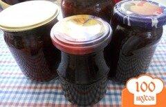 Фото рецепта: «Заготовка на зиму из красной смородины»
