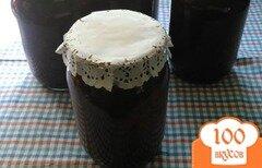 Фото рецепта: «Вишня на зиму без сахара»