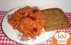 Фото рецепта: «Бигус с фасолью»