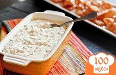Фото рецепта: «Крабовый соус с полосочками Вон Тон»