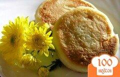 Фото рецепта: «Любимые сырники»