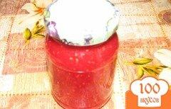 Фото рецепта: «Малиное варенье на зиму»