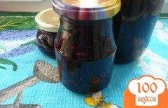 Фото рецепта: «Варенье из винограда (практически пятиминутка)»