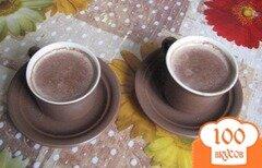 Фото рецепта: «Домашнее какао»