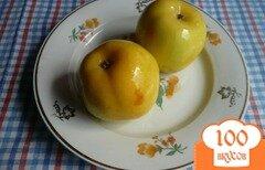 Фото рецепта: «Моченые яблоки»