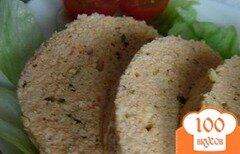 Фото рецепта: «Домашняя колбаса в мультиварке»