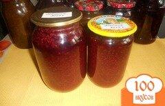 Фото рецепта: «Варенье из малины - пятиминутка»