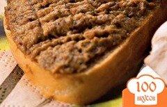 Фото рецепта: «Икра грибная из сушеных грибов»