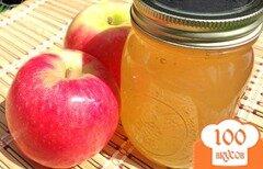 Фото рецепта: «Джем из яблок в мультиварке»