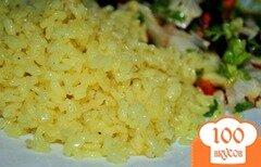 Фото рецепта: «Рис по-боливийски»