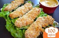 Фото рецепта: «Курица в майонезном соусе»