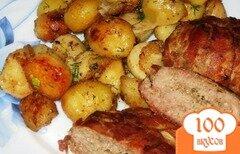 Фото рецепта: «Второе из говядины»
