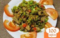 Фото рецепта: «Рагу с овощами»