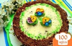 Фото рецепта: «Ореховый торт»