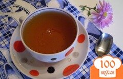 """Фото рецепта: «Чай """"Ноготки""""»"""