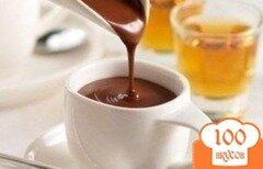 Фото рецепта: «Горячий шоколад»
