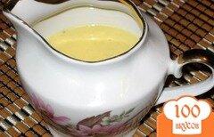 Фото рецепта: «Соус для горбуши»