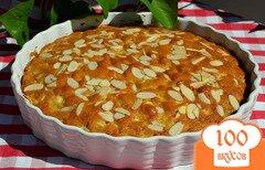 Фото рецепта: «Простой яблочный пирог»