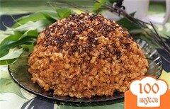 Фото рецепта: «Торт Муравейник»