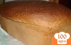 Фото рецепта: «Рецепт хлеба»